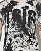 Bugs Bunny TGIF Tie Dye T Shirt