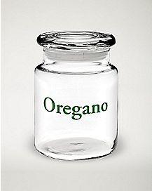 Oregano Storage Jar - 6 oz.