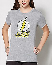 The Flash Boyfriend T Shirt - DC Comics
