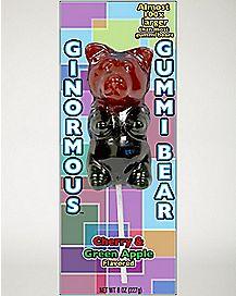 Giant Gummy Bear - 3.5 inch
