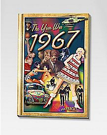 1967 Mini Yearbook