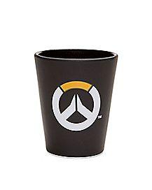 Overwatch Shot Glass - 1.5 oz.