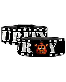 Security Bracelet - Five Nights At Freddy's