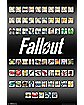 Fallout Icons Poster