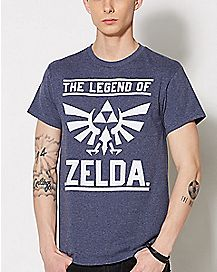 Guys Gamer T Shirts