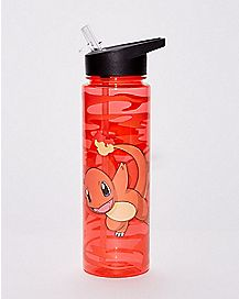 Charmander Water Bottle 25 oz - Pokemon