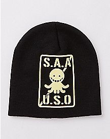 SAAUSA Beanie Hat - Assassination Classroom