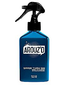 Arouz'd Spray Toy Cleaner - 8 oz