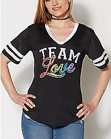Team Love Jersey