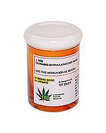 Prescription Storage Jar - 3 oz.