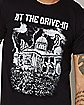 Capitol At The Drive In T Shirt