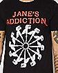 Jane's Addiction T Shirt