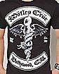 Dr. Feelgood Motley Crue T Shirt