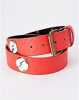 Flash Belt - DC Comics