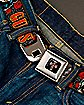 Guns N' Roses Seatbelt Belt