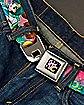 Sailor Scouts Seatbelt Belt - Sailor Moon