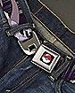 Mewtwo Seatbelt Belt - Pokemon