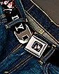 My Chemical Romance Seatbelt Belt