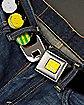 Korosensei Emotions Seatbelt Belt - Assassination Classroom