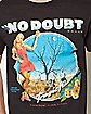 Tragic Kingdom No Doubt T Shirt