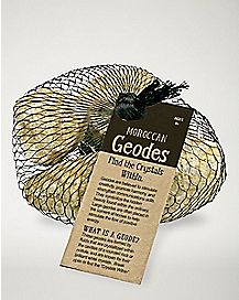Mini Moroccan Geodes Kit - 1 lb.