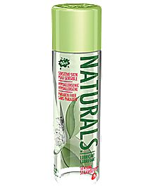 Wet Naturals Sensual Strawberry Flavored Water-Based Lube - 3 oz.