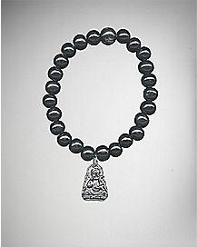 Mystical Buddha Bracelet