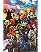 Group Photo Poster - Kingdom Hearts