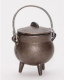 Cauldron Sage Burner