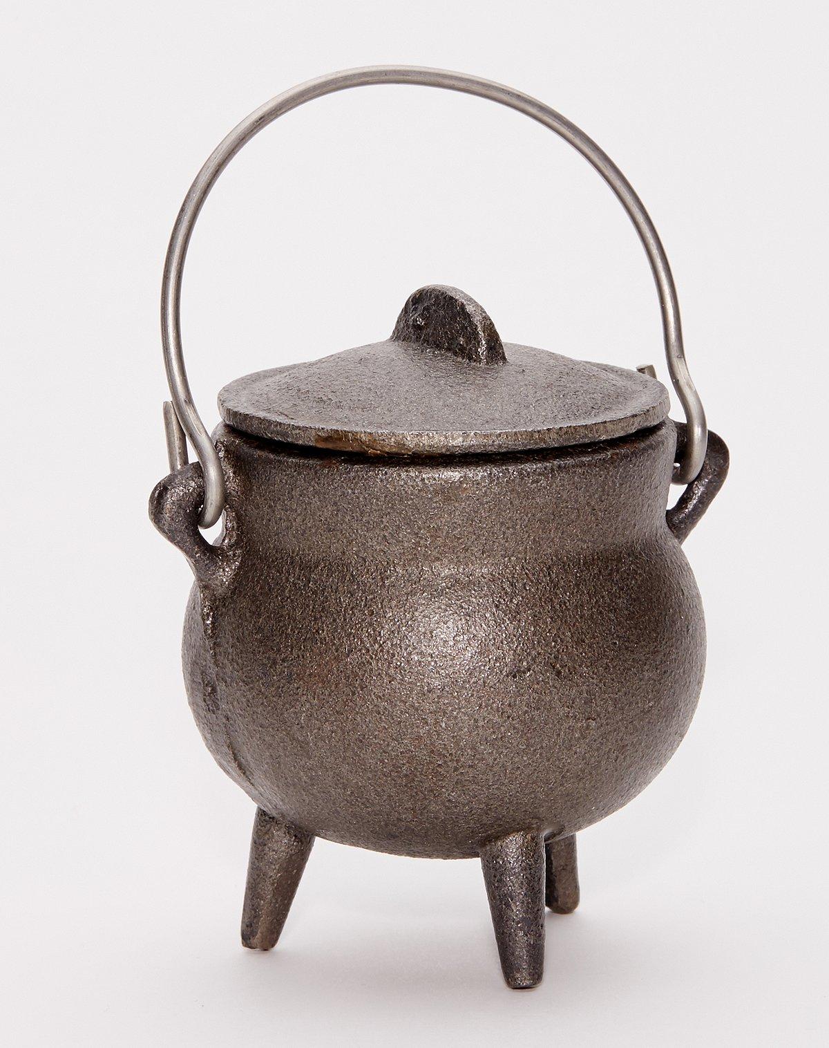 Cauldron Sage Burner