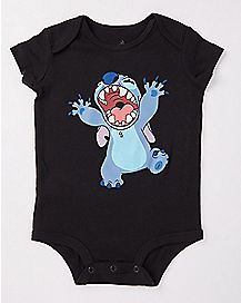Stitch Baby Bodysuit - Lilo & Stitch