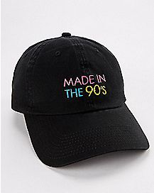 Made In The 90s Dad Hat d0815727c29