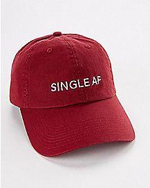 Single AF Dad Hat