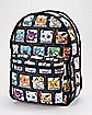 Reversible Pokemon Trainer Backpack - Pokemon