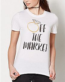 Off The Market T Shirt