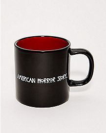 Twisty Molded Mug 20 oz. - American Horror Story