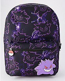 Gengar Backpack - Pokemon