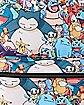 Character Pokemon Backpack