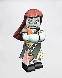 Sally Vinimate Vinyl Figure - The Nightmare Before Christmas