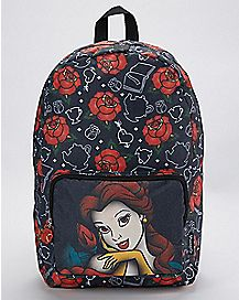 Belle Backpack - Beauty and the Beast
