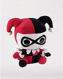 Harley Quinn Plush - DC Comics