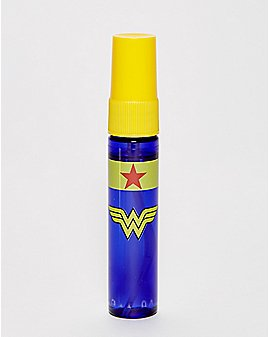 Wonder Woman Body Spray - DC Comics