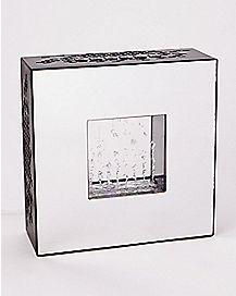 Mirror Tunnel Water Show Speaker