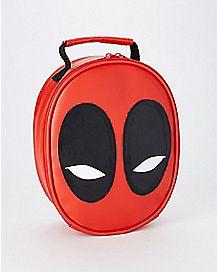 Deadpool Lunch Box - Marvel