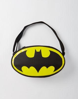 ea1e14dc0d Logo Batman Lunch Box - DC Comics
