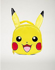 Pikachu Lunch Box - Pokemon