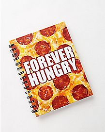 Forever Hungry Pizza Journal