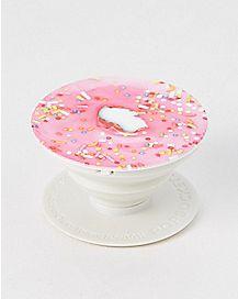 Donut PopSocket Phone Grip