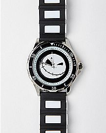 Jack Skellington Watch - The Nightmare Before Christmas