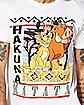 Hakuna Matata Lion King T Shirt